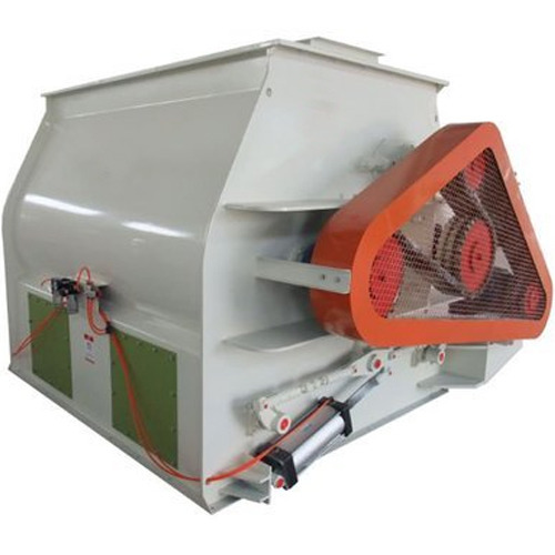 Commercial Mixed Feed Manufacturer - #GolfClub