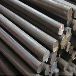EN47 Alloyed Steel Round Bar