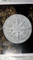 Plastic Stepping Stone Mold