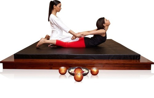 62f55b528079 Thai Massage Bed at Rs 48500 /piece | Sector 11 | Gurgaon | ID ...