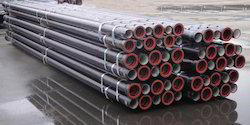 Ductile Iron Pipe Bundling Steel Strap