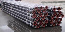 Ductile Iron Pipe Bundling Steel Strap