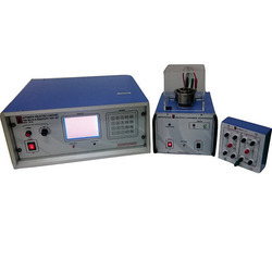 Automatic Oil Test System