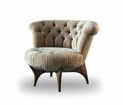 White Designer Chairs