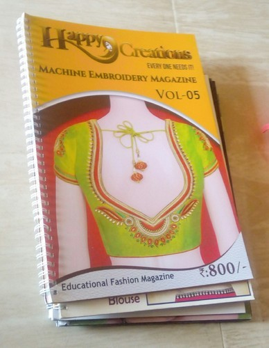 Blouse Neck Pattern Books Blouse Back Neck Pattern Book Wholesale Supplier From Mumbai