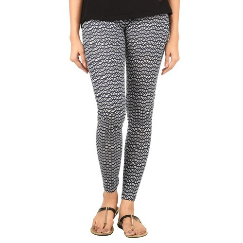 Ladies Knitted Leggings With Pockets At Rs 131 Piece Knitted