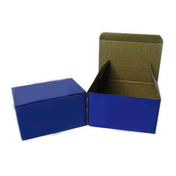 Die Cut Corrugated Packaging Box