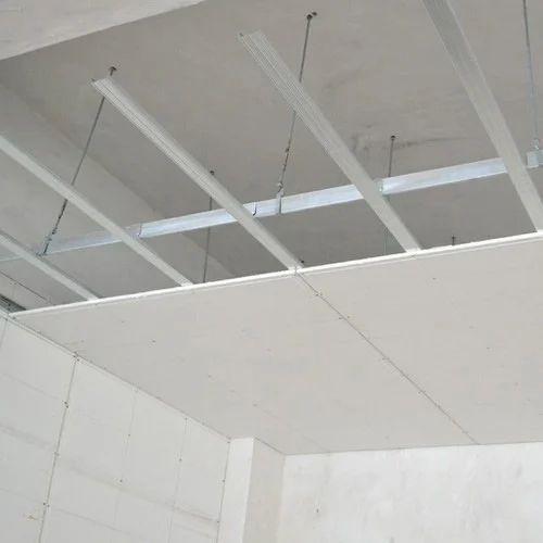 Calcium Silicate False Ceiling at Rs 40/square feet ...