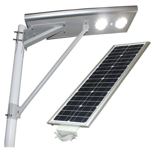 20w Solar Led Street Light All In One