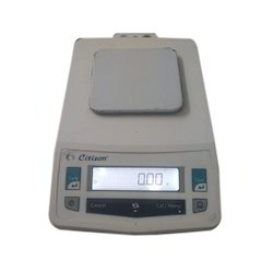 Citizen Electronic Balance