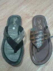 Leather Chappal Lot