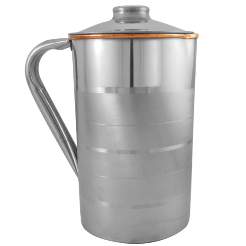 AI S.S Luxury Jug