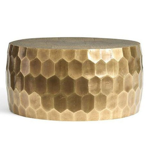 Metal Drum Coffee Table at Rs 2800 piece Metal Coffee Table ID