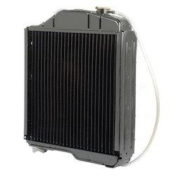 Vehicle Engine Radiator