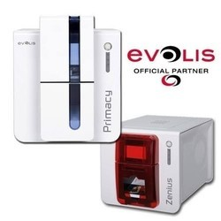 Evolis id card printer