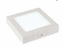 Square LED Fixture