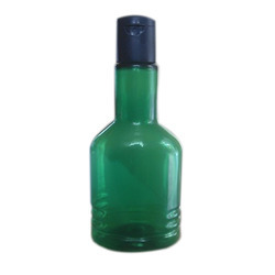 Hair Oil PET Bottle