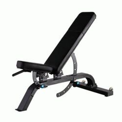 Multi Position Bench
