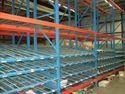 Heavy Duty Warehouse Rack