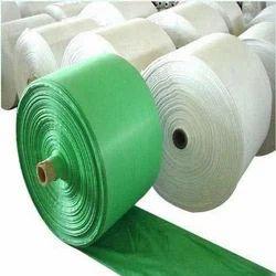 Polypropylene (PP) Woven Fabrics