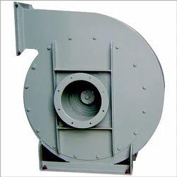 Hindustan Steel Industrial Blower Systems