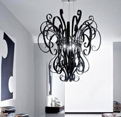 Decorative Pendant Light