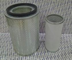 Dale Stainless Steel Air Filter, Automation Grade: Automatic, Filtration Grade: Pre Filter