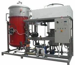 Vacuum Evaporators