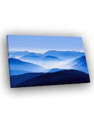 Canvas Printing, For Photo Frames, Interior Design, in Nagpur