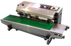 Continuous Band Sealer-Horizontal-VPS-CS-600-SS-HZ
