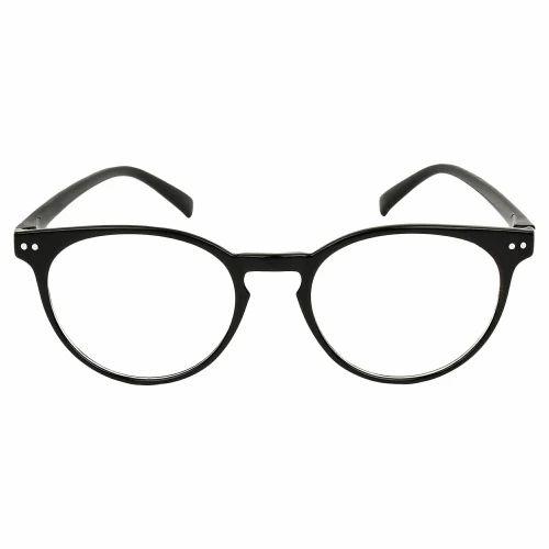 David Martin Round Eye Glass, Chashme, आंखों पर पहने की ...