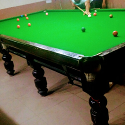 Sanshiv Snooker Table Repair Service Service Provider Of Pool - Pool table assembly service near me