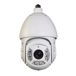 PTZ Speed Dome Camera