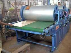 Flexo Corrugated Box Printing Machine