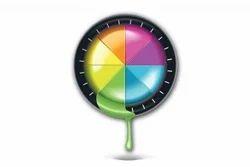 Autographix Color Wheel Car Graphics