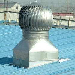 Industrial Roof Ventilator