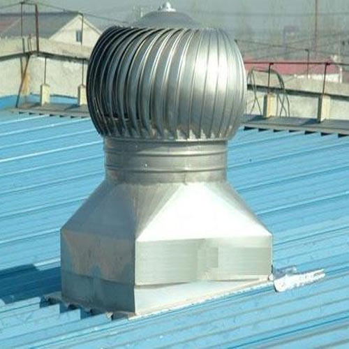 Roof Ventilator Industrial Roof Ventilator Manufacturer
