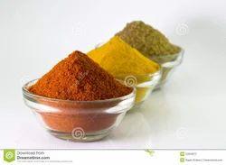 Taha Chilli And Turmeric Powder