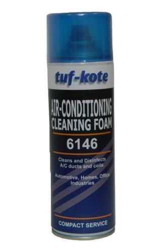 Coil Cleaner & Disinfect For Car Ac