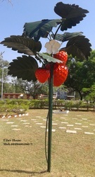 FRP Strawberry Tree