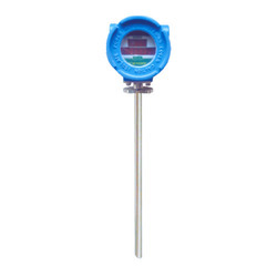 Capacitance Level Indicator Transmitter
