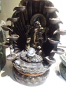 Ganesh Water Fountain