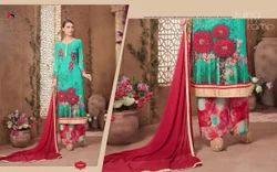 Fancy Embroidered Salwar Kameez