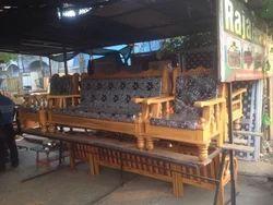 Wooden Sofa Set In Nagpur Maharashtra Lakdi Ka Sofa Set