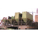 Cement Clinker Cooler Baghouse Filter