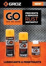 Rust Prevent Oil