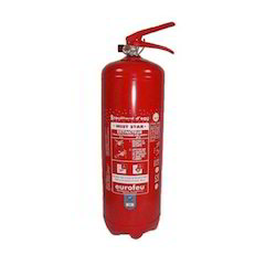 Stored Pressure Water Mist Fire Extinguishers