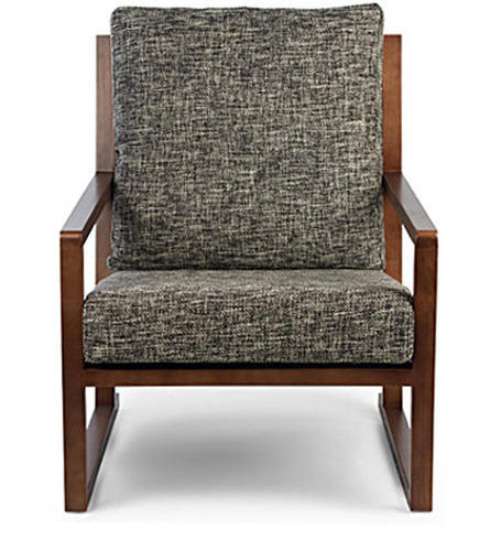 Admirable Benton Arm Chair Charcoal Grey Dailytribune Chair Design For Home Dailytribuneorg