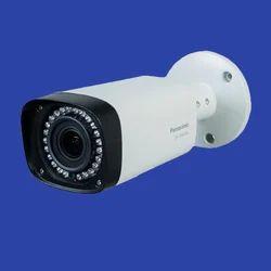 Panasonic HD Bullet Camera