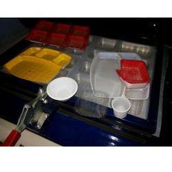 Benefit Upto 25% Silver Dona Plate Machine